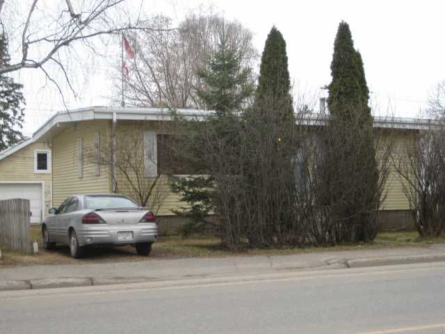 """Main Photo: 261 CARNEY Street in Prince George: Central House for sale in """"CENTRAL"""" (PG City Central (Zone 72))  : MLS®# N199495"""