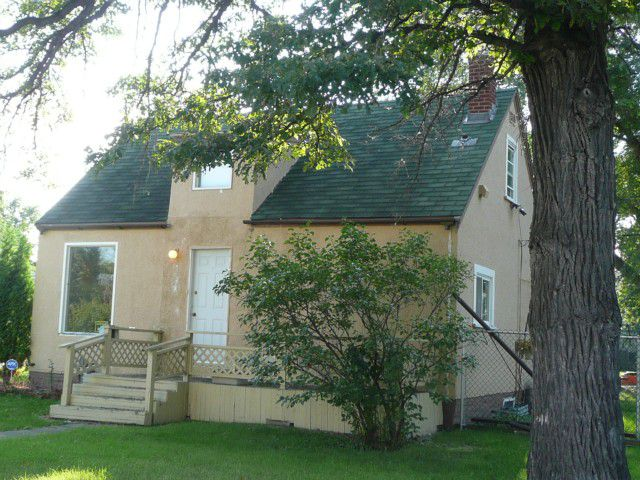 Main Photo: 240 Cheriton Avenue in WINNIPEG: North Kildonan Residential for sale (North East Winnipeg)  : MLS®# 1016089