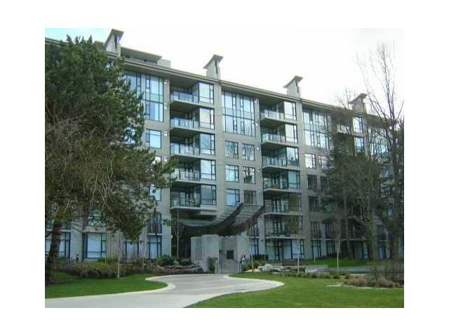 """Main Photo: 414 4759 VALLEY Drive in Vancouver: Quilchena Condo for sale in """"MARGUERITE HOUSE II"""" (Vancouver West)  : MLS®# V869004"""