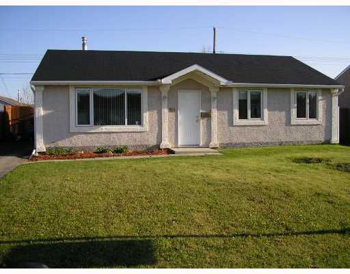 Main Photo: 50 JAMESWOOD Drive in WINNIPEG: St James Residential for sale (West Winnipeg)  : MLS®# 2809035