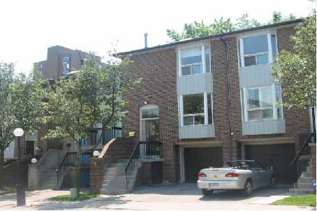 Main Photo:  in Toronto: Condo for sale (C06: TORONTO)  : MLS®# C1549545