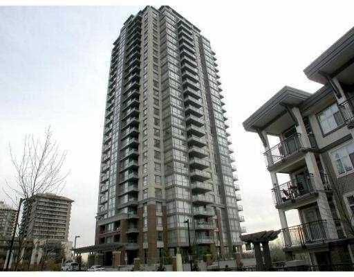 """Main Photo: 1601 4888 BRENTWOOD Drive in Burnaby: Brentwood Park Condo for sale in """"FITZGERALD AT BRENTWOOD GATE"""" (Burnaby North)  : MLS®# V774133"""