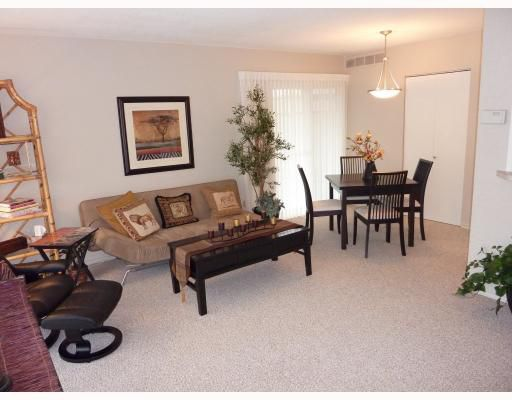 Main Photo: 89 10620 NO 4 Road in Richmond: McNair Townhouse for sale : MLS®# V807050