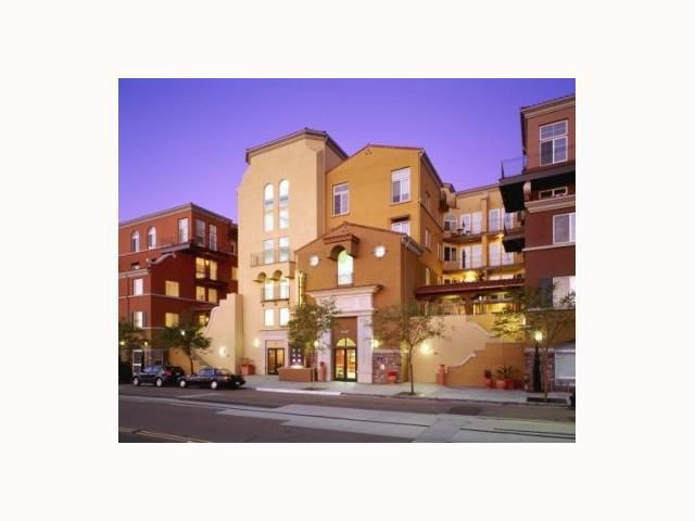 Main Photo: NORTH PARK Condo for sale : 2 bedrooms : 3957 30th #504 in San Diego