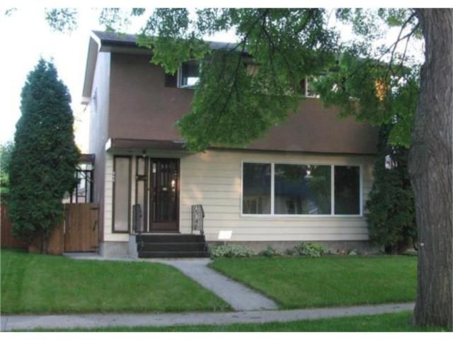 Main Photo:  in WINNIPEG: River Heights / Tuxedo / Linden Woods Residential for sale (South Winnipeg)  : MLS®# 1003496
