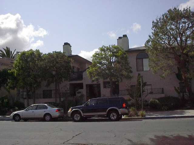 Main Photo: NORMAL HEIGHTS Condo for sale : 2 bedrooms : 4740 34th #3 in San Diego