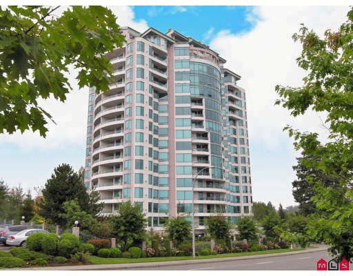 """Main Photo: 1703 33065 MILL LAKE Road in Abbotsford: Central Abbotsford Condo for sale in """"Summit Point"""" : MLS®# F2820382"""