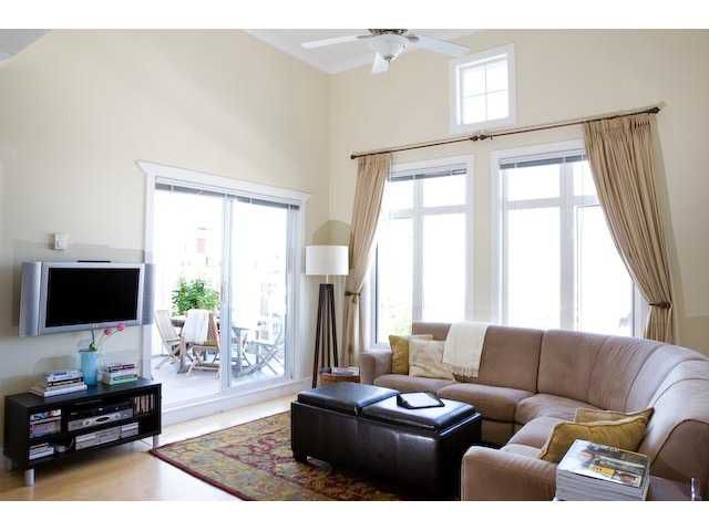 """Main Photo: 410 4280 MONCTON Street in Richmond: Steveston South Condo for sale in """"THE VILLAGE"""" : MLS®# V841684"""