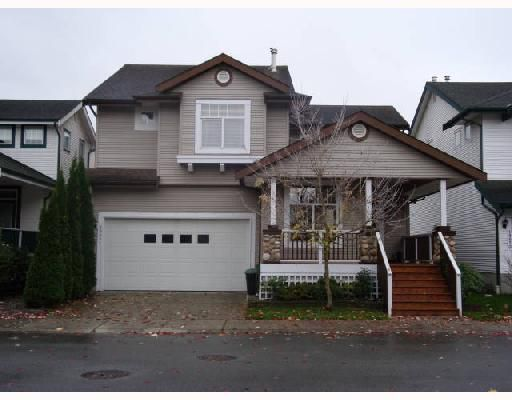 "Main Photo: 19854 BUTTERNUT Lane in Pitt_Meadows: Central Meadows House for sale in ""MORNINGSIDE"" (Pitt Meadows)  : MLS®# V743579"
