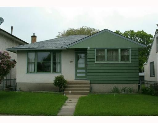 Main Photo:  in WINNIPEG: East Kildonan Single Family Detached for sale (North East Winnipeg)  : MLS®# 2708910