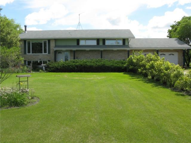 Main Photo: 43035 Heritage Lane in TACHERM: Dufresne / Landmark / Lorette / Ste. Genevieve Residential for sale (Winnipeg area)  : MLS®# 1013687