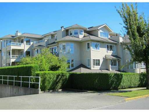 """Main Photo: 201 7620 COLUMBIA Street in Vancouver: Marpole Condo for sale in """"SPRINGS AT LANGARA"""" (Vancouver West)  : MLS®# V848324"""