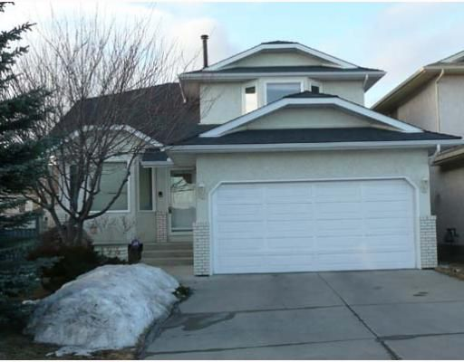 Main Photo: 194 ARBOUR SUMMIT Close NW in CALGARY: Arbour Lake Residential Detached Single Family for sale (Calgary)  : MLS®# C3365625