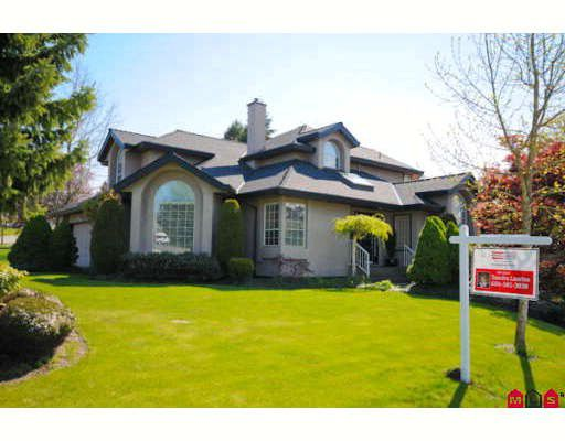 "Main Photo: 14918 82A Avenue in Surrey: Bear Creek Green Timbers House for sale in ""SHAUGHNESSY ESTATES"" : MLS®# F2908797"