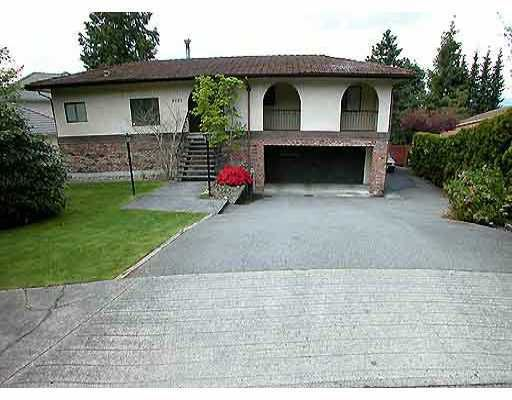 Main Photo: 6182 GORDON Place in Burnaby: Buckingham Heights House for sale (Burnaby South)  : MLS®# V808393