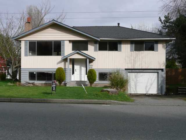 "Main Photo: 1146 53A Street in Tsawwassen: Tsawwassen Central House for sale in ""TSAWWASSEN HEIGHTS"" : MLS®# V814729"