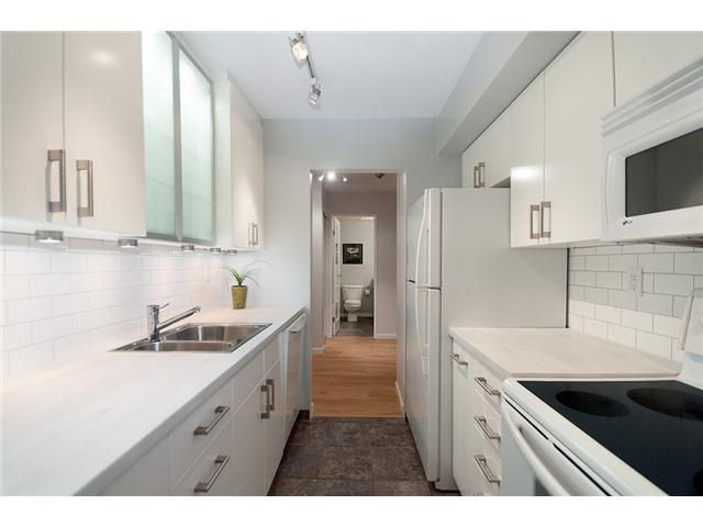 """Main Photo: 401 1127 BARCLAY Street in Vancouver: West End VW Condo for sale in """"BARCLAY COURT"""" (Vancouver West)  : MLS®# V849190"""