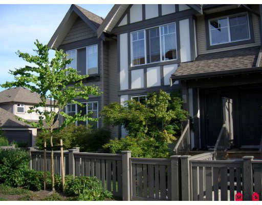"""Main Photo: 59 20038 70TH Avenue in Langley: Willoughby Heights Townhouse for sale in """"DAYBREAK"""" : MLS®# F2912901"""