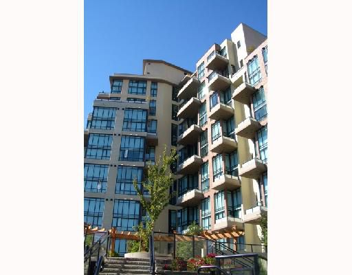 "Main Photo: 515 7 RIALTO Court in New_Westminster: Quay Condo for sale in ""MURANO LOFTS"" (New Westminster)  : MLS®# V721916"