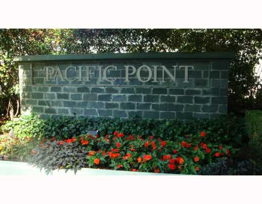 """Main Photo: B901 1331 HOMER Street in Vancouver: Downtown VW Condo for sale in """"PACIFIC POINT"""" (Vancouver West)  : MLS®# V779475"""