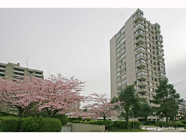 """Main Photo: 1005 740 HAMILTON Street in New Westminster: Uptown NW Condo for sale in """"THE STATESMAN"""" : MLS®# V827116"""
