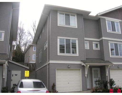 """Main Photo: 74 15155 62A Avenue in Surrey: Sullivan Station Townhouse for sale in """"OAKLANDS BY POLYGON"""" : MLS®# F2904319"""