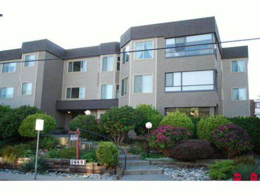 "Main Photo: 202 1449 MERKLIN Street: White Rock Condo for sale in ""Brendann Place"" (South Surrey White Rock)  : MLS®# F2921950"