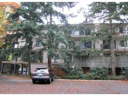 """Main Photo: 302 8231 GRANVILLE Avenue in Richmond: Brighouse Condo for sale in """"DOLPHIN PLACE"""" : MLS®# V856417"""