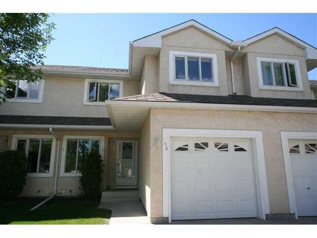 Main Photo: 146 388 SANDARAC Drive NW in CALGARY: Sandstone Townhouse for sale (Calgary)  : MLS®# C3460112