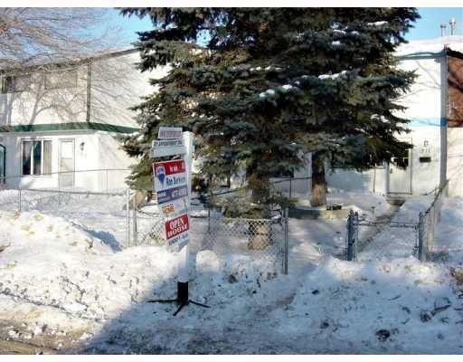 Main Photo: 211 LE MAIRE Street in WINNIPEG: Fort Garry / Whyte Ridge / St Norbert Residential for sale (South Winnipeg)  : MLS®# 2901220