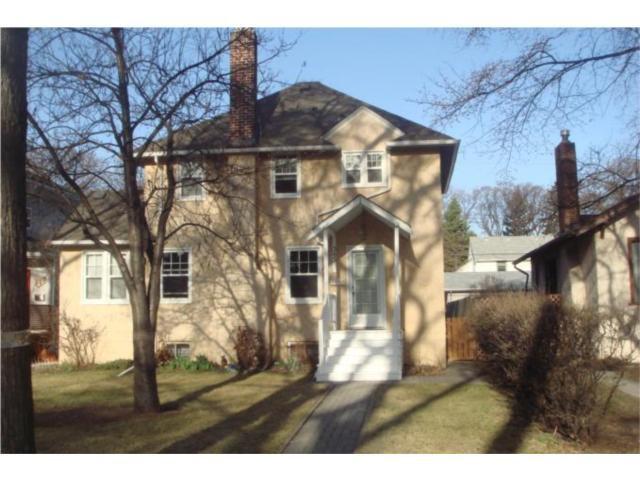 Main Photo: 345 Niagara Street in WINNIPEG: River Heights / Tuxedo / Linden Woods Residential for sale (South Winnipeg)  : MLS®# 1006683