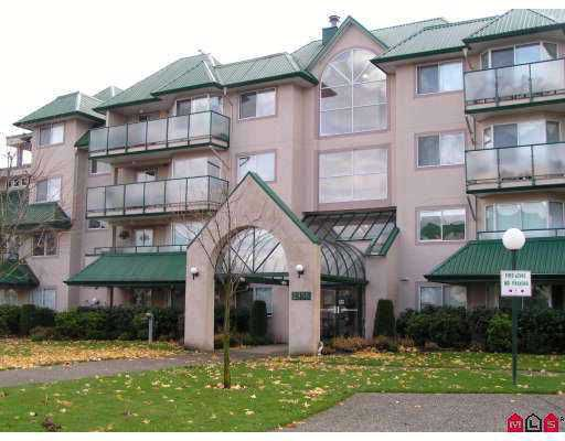 "Main Photo: 201 2958 TRETHEWEY ST in Abbotsford: Abbotsford West Condo for sale in ""CASCADE GREEN"" : MLS®# F2613083"