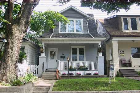 Main Photo: 89 Drayton Avenue in Toronto: House (2 1/2 Storey) for sale (E02: TORONTO)  : MLS®# E1465243