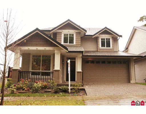 "Main Photo: 14937 61A Avenue in Surrey: Sullivan Station House for sale in ""SULLIVAN PLATEAU"" : MLS®# F2830961"