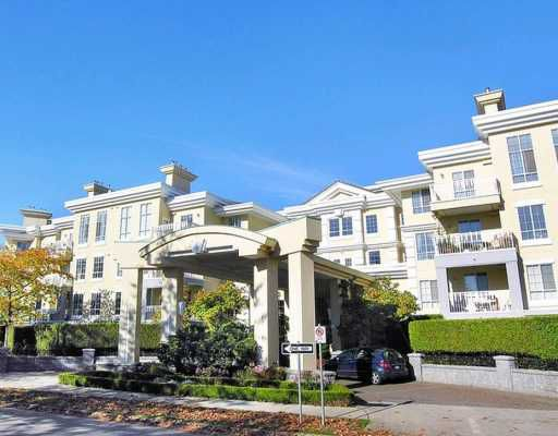 Main Photo: 113 5835 HAMPTON Place in Vancouver: University VW Condo for sale (Vancouver West)  : MLS®# V778477