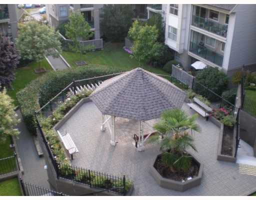 """Main Photo: 511 210 11TH Street in New_Westminster: Uptown NW Condo for sale in """"DISCOVERY REACH"""" (New Westminster)  : MLS®# V785951"""