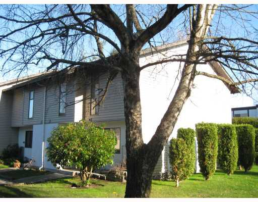 Main Photo: 30 10960 SPRINGMONT Drive in Richmond: Steveston North Townhouse for sale : MLS®# V799537
