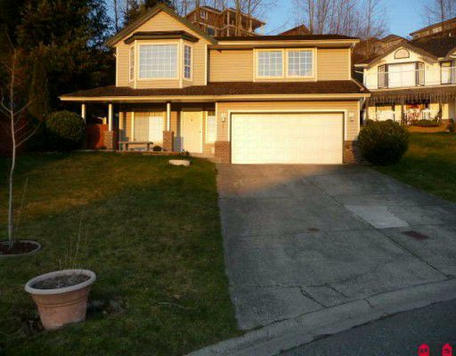 Main Photo: 30915 SANDPIPER Place in Abbotsford: Abbotsford West House for sale : MLS®# F2927627