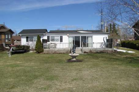 Main Photo: 197 Mcguires Beach Road in Kawartha L: House (Bungalow) for sale (X22: ARGYLE)  : MLS®# X1908746
