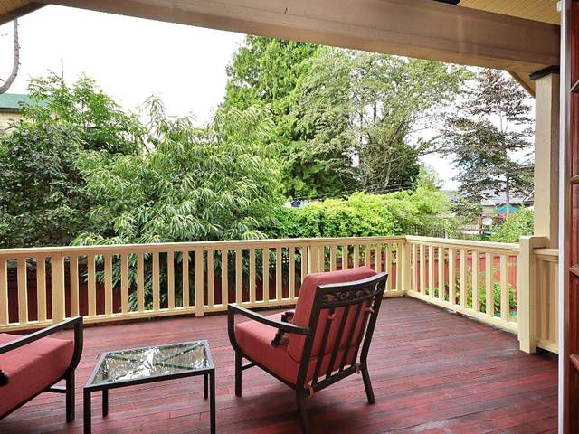 Photo 14: Photos: 211 REGINA Street in New Westminster: Queens Park House for sale : MLS®# V847905