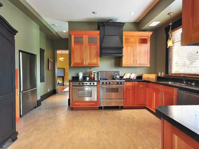 Photo 5: Photos: 211 REGINA Street in New Westminster: Queens Park House for sale : MLS®# V847905