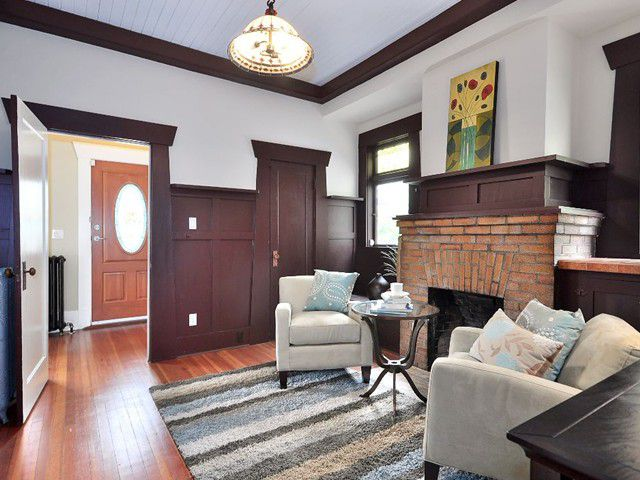 Photo 8: Photos: 211 REGINA Street in New Westminster: Queens Park House for sale : MLS®# V847905