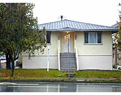 Main Photo: 2147 SHAUGHNESSY ST in Port_Coquitlam: Central Pt Coquitlam House for sale (Port Coquitlam)  : MLS®# V316326