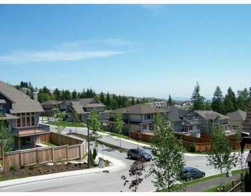 Main Photo: 99 2200 PANORAMA Drive in Port_Moody: Heritage Woods PM Townhouse for sale (Port Moody)  : MLS®# V725462
