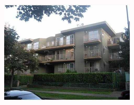 "Main Photo: 422 1820 W 3RD Avenue in Vancouver: Kitsilano Condo for sale in ""MONTEREY"" (Vancouver West)  : MLS®# V733324"