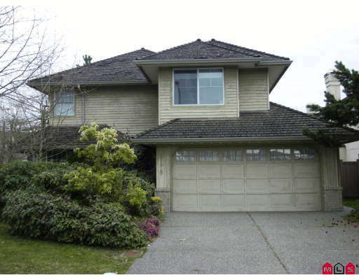 Main Photo: 15810 82ND Avenue in Surrey: Fleetwood Tynehead House for sale : MLS®# F2907124