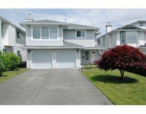 Main Photo: 655 SWANSON PL in Port_Coquitlam: Riverwood House for sale (Port Coquitlam)  : MLS®# V587337