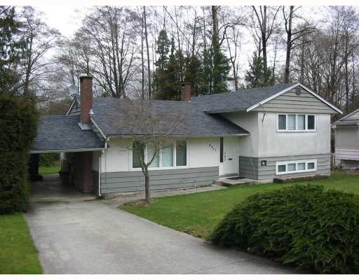 "Main Photo: 4407 WILDWOOD in Burnaby: Garden Village House for sale in ""Garden Village"" (Burnaby South)  : MLS®# V759785"