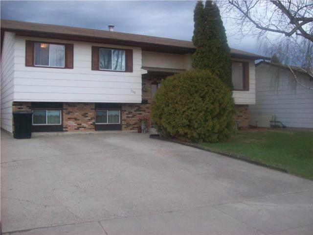 Main Photo: 330 Needham Crescent in Saskatoon: Parkridge Single Family Dwelling for sale (Saskatoon Area 05)