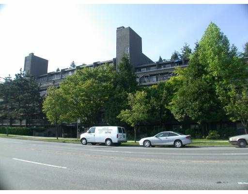 """Main Photo: 710 756 GREAT NORTHERN Way in Vancouver: Mount Pleasant VE Condo for sale in """"PACIFIC TERRACES"""" (Vancouver East)  : MLS®# V767695"""